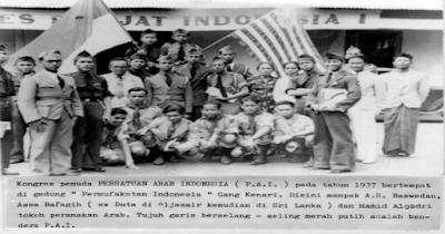 Sejarah Keturunan Cina Dan Keturunan Arab Hingga Disebut Pribumi Indonesia