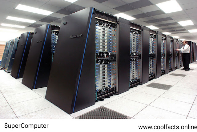 world's most powerful supercomputer now is in india coolfacts.online