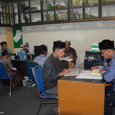 Pendaftaran Santri Baru Dayah MUDI Mesjid Raya Resmi Ditutup