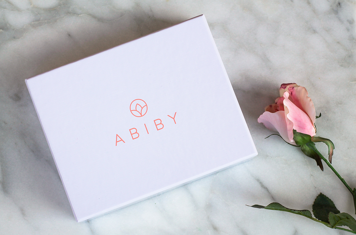 abiby beauty box italiana