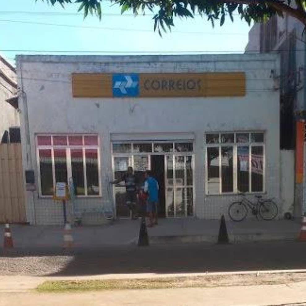 Furtos nos correios: PF faz arrastão de Conceição a Curionópolis