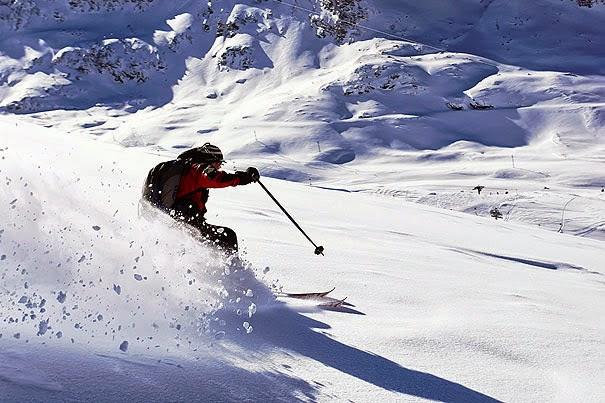 Auli ski tour, Uttarakhand