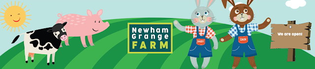 10 of the Best Days Out for Wheelchair Users (with changing places toilets) - Newham Grange Farm