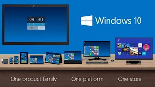 Windows 10 Tak Henti Memata-matai Pengguna