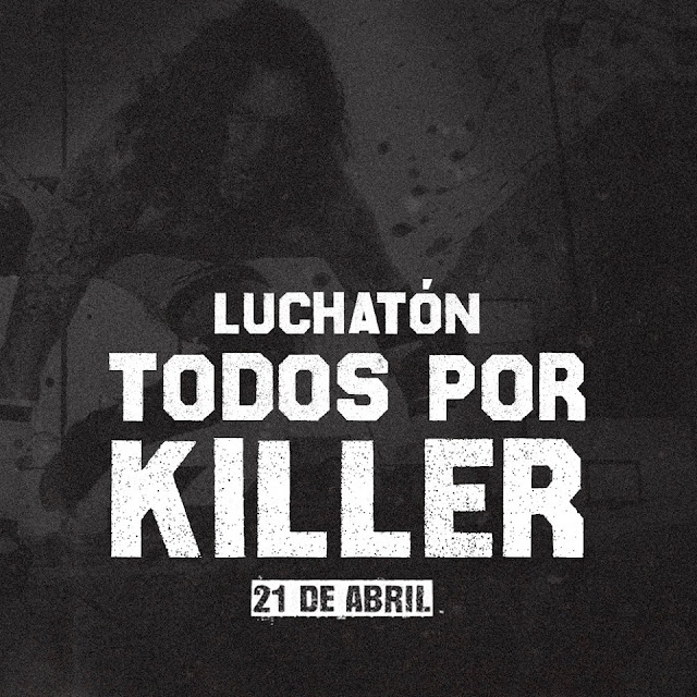 Luchaton - Todos por Killer