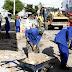 Quintas e Nova Cidade recebem operação tapa buraco nesta sexta-feira