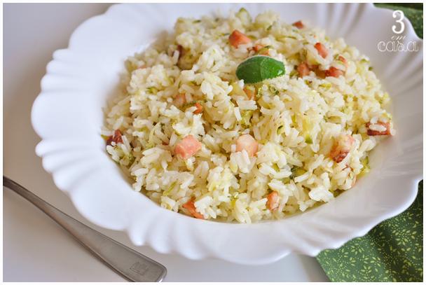 receita arroz abobrinha