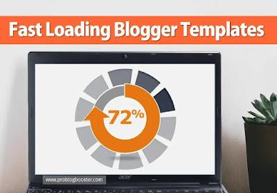 قوالب بلوجر مجانية ومحببة لمحرك الحث جوجل blogger templete