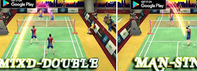 Real Badminton World Champions