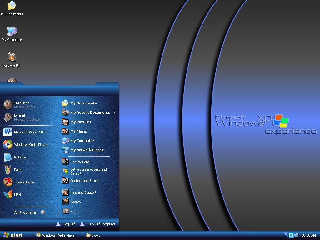 .NET Framework installation on Windows XP SP3 - TruckTool