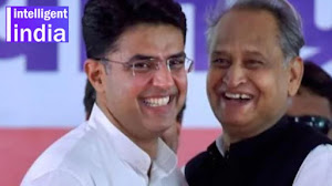 Sepculations of Sachin Pilot launching his own party