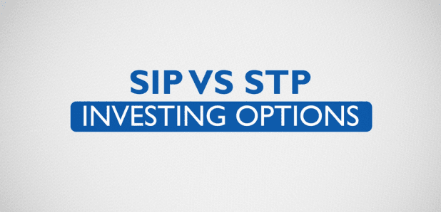 sip vs stp systematic investment plans versus systematic transfer plans investing