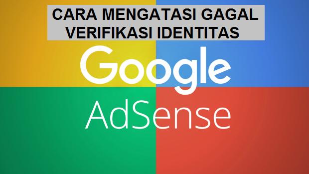 Download Wallpaper How to overcome Google AdSense identity verification error