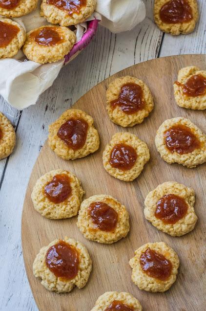 Galletas de dulce de membrillo - RecomGalletas de dulce de membrillo - Recomiendo Blog iendo Blog