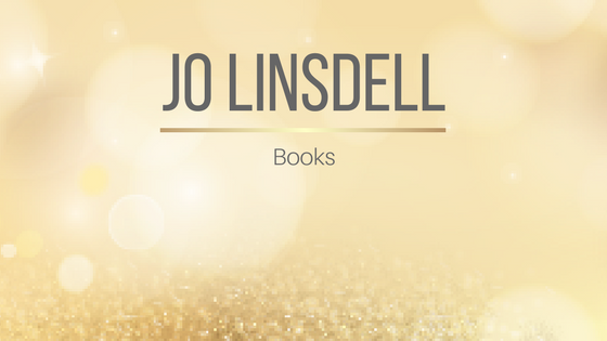 Books by Jo Linsdell