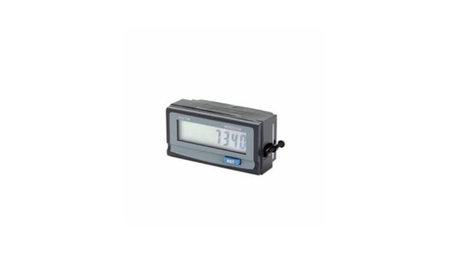 Hengstler Totalizing Counter Tico 734