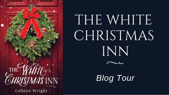 The White Christmas Inn Blog Tour