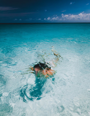 Image of the week at tammytalk.com where we put a little vacay in everyday