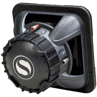 Subwoofer Mobil Kicker Solo-Baric L5
