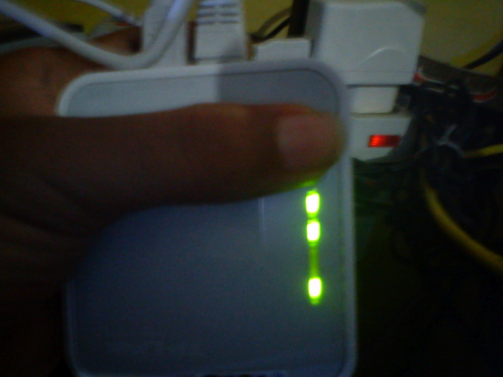 tp-link mr3020 | wireless n router | openwrt | firmware