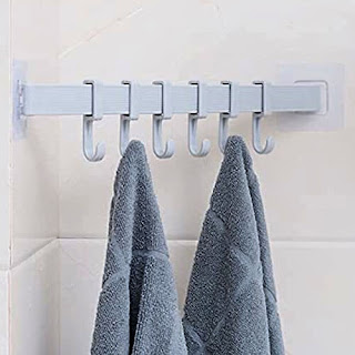 top 5 must-have accessories for bathroom