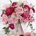Κάρτες Με Ευχές Χρόνια Πολλά Μπουκέτα Με Λουλούδια