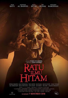 Download Film Ratu Ilmu Hitam (2019) Full Movies