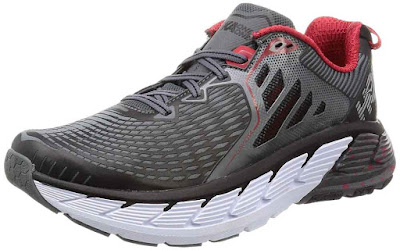 7. Hoka One One Men's Gaviota Running Shoes 2019