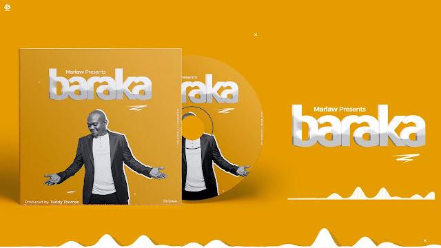 Baraka Cover By Marlow