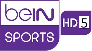 قناة بى ان سبورت اتش دي 5 بث مباشر - Beinsports 5 HD live tv