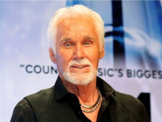 Legendary country musician Kenny Rogers dies at 81