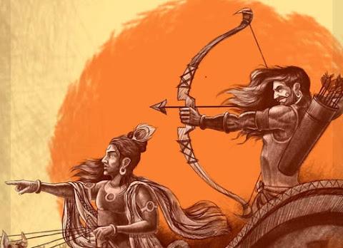 অর্জুন; কৃষ্ণ; অর্জুন কৃষ্ণ; কৃষ্ণ অর্জুন; arjuna; arjun; pandav putra arjun; krishna arjun; hare krishna;