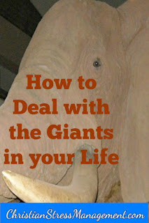 How to deal with giants part 1