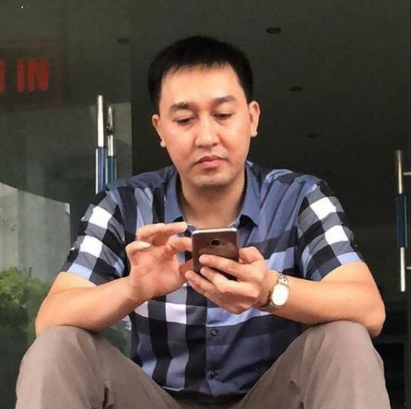Tiết lộ từ Giám đốc Trung tâm đấu giá trước lúc bị bắt: đã từng bị Đường Nhuệ o ép