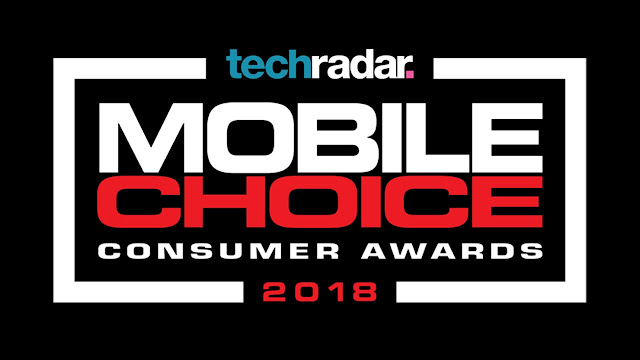 "OPPO receives ""One to watch award"" by TechRadar Mobile Choice Consumer"