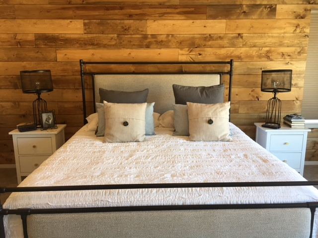 Ash and Walnut LLC Custom Builtins For Your Home 116 Shiplap Walls