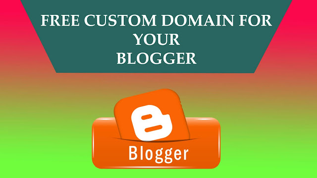 Free Custom Domain On Your website