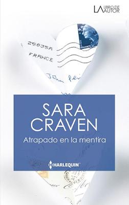 Sara Craven - Atrapado En La Mentira