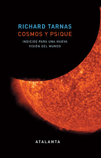 """Cosmos y Psique"" de Richard Tarnas"