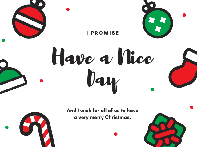 Have a Nice Day Images Free Download