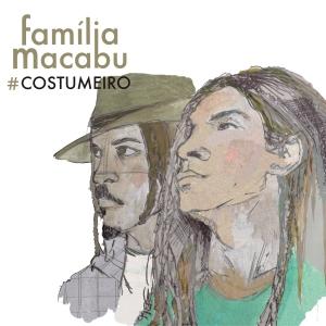 Partitura - Família Macabu - Minha jangada