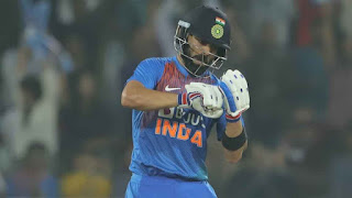 India vs West Indies 1st T20I 2019 Highlights