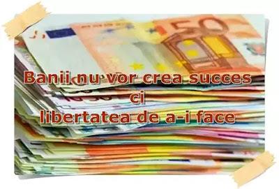 citate pozitive motivationale despre bani bogatie si fericire