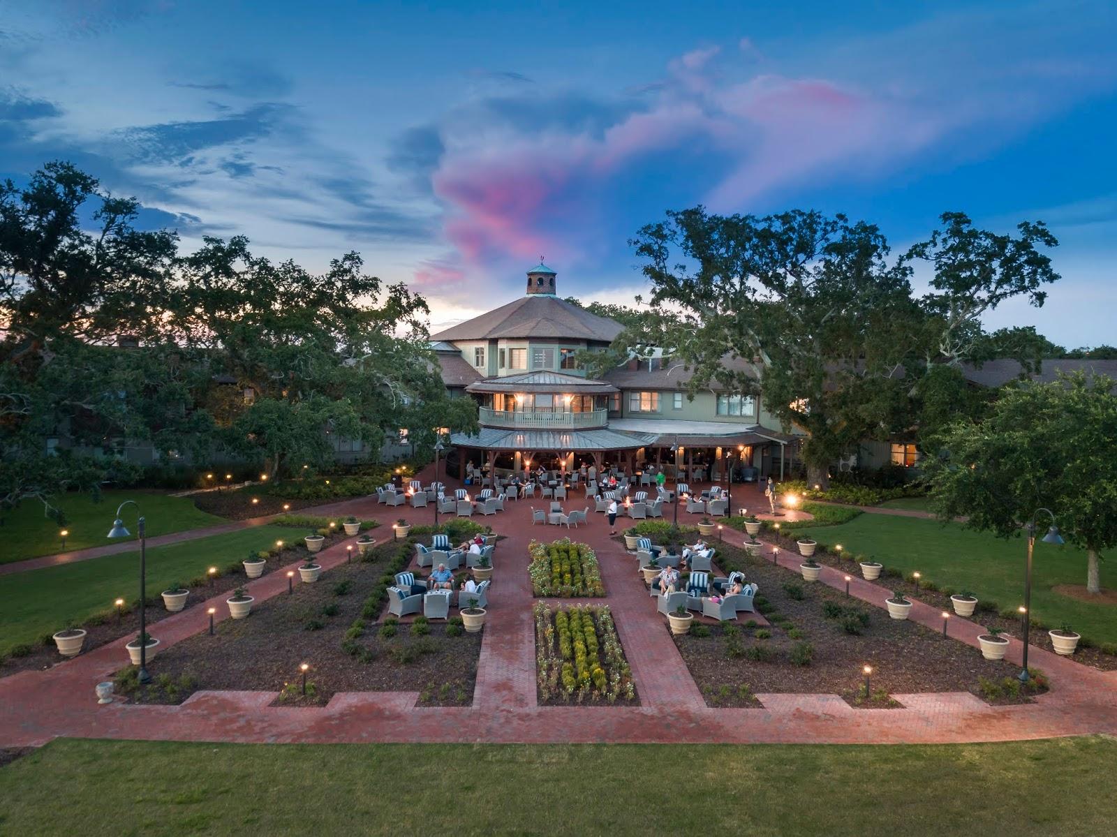 Grand Hotel Golf Resort & Spa in Pt. Clear, Alabama