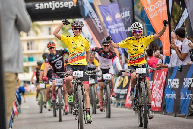 Vuelta a Ibiza MMR MTB 2017