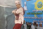 Majlis Ta'lim As Sholihin Adakan Maulid Nabi Muhammad SAW