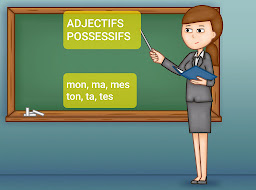 Adjectives Possessive