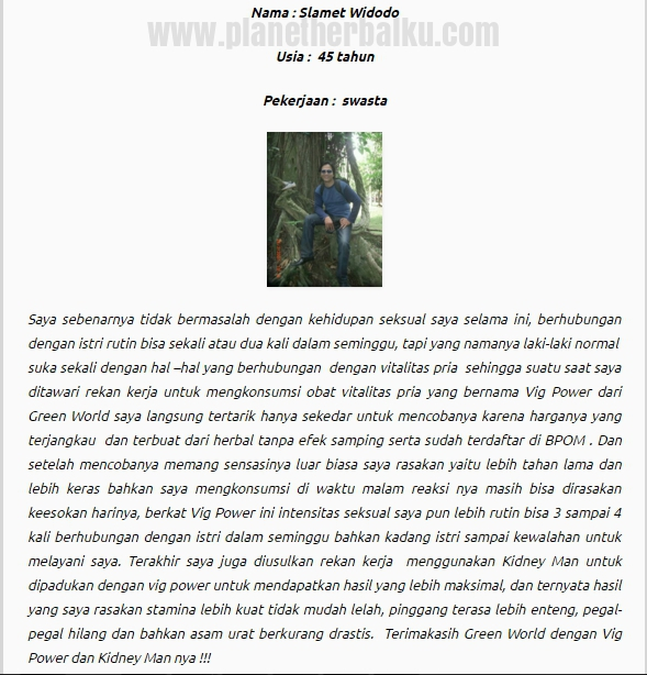obat kuat herbal yang aman planet herbal