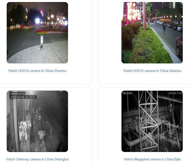 CCTV Links Of China