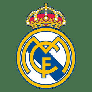 Real Madrid Logo 512x512 DLS 2020